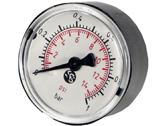 Grabner Pressure Gauge for Airpump